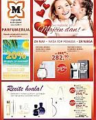 Muller katalog Parfumerija svibanj