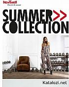 New Yorker katalog Ljeto 2014