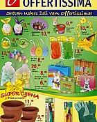 Offertissima katalog Uskrs 2014