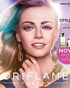 Oriflame katalog 6 2014
