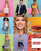 OTTO katalog proljeće ljeto 2014