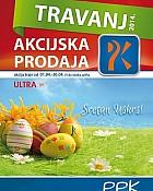 PPK Bjelovar katalog travanj
