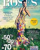 Roses Outlet časopis proljeće ljeto 2014