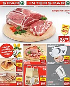 Spar i Interspar katalog do 15.4.