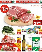 Spar i Interspar katalog do 13.5.