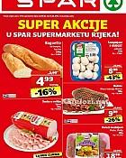 Spar katalog Rijeka do 15.4.