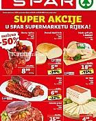 Spar katalog Rijeka do 22.4.