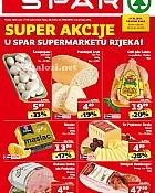 Spar katalog Rijeka do 29.4.