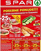 Spar katalog Šibenik do 15.4.