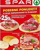 Spar katalog Šibenik do 22.4.