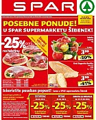Spar katalog Šibenik do 29.4.