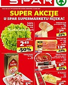 Spar Rijeka katalog
