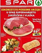 Spar Zagreb katalog