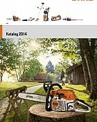 STIHL katalog 2014