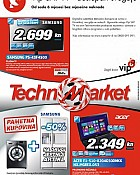 Technomarket katalog travanj 2014