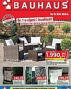 Bauhaus katalog svibanj 2014