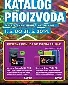 Chipoteka katalog svibanj 2014