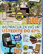 Jysk katalog svibanj 2014