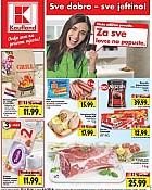 Kaufland katalog do 4.6.