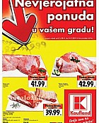 Kaufland katalog Nevjerojatna ponuda do 14.5.