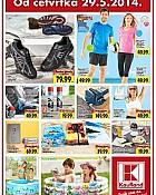 Kaufland katalog Posebna ponuda od 29.5.