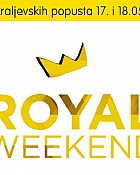 King Cross Royal Weekend popusti