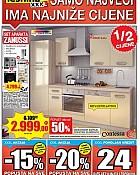 Lesnina Osijek katalog akcija