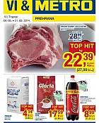 Metro katalog prehrana do 21.5.