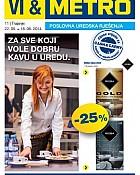 Metro katalog Ured do 18.6.