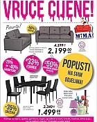 Mima namještaj katalog svibanj 2014