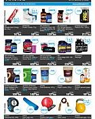 Polleo Sport katalog akcija svibanj