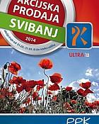 PPK Bjelovar katalog svibanj