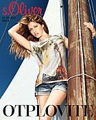 S. Oliver katalog svibanj 2014