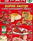 Spar katalog Rijeka do 20.5.