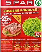 Spar katalog Šibenik do 20.5.