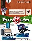 Technomarket katalog svibanj 2014