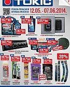 Tokić katalog svibanj 2014