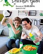Tupperware katalog Brazilski tjedan