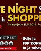West Gate Noćni shopping popusti do 11.5.