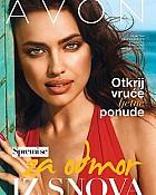 Avon katalog 9 2014