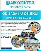 Baby center katalog Osijek