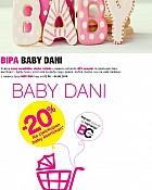 Bipa Baby dani lipanj 2014