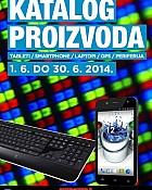 Chipoteka katalog lipanj 2014
