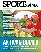 Intersport katalog Aktivan odmor