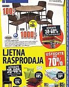JYSK katalog Ljetna rasprodaja