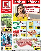 Kaufland katalog do 2.7.