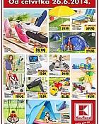 Kaufland katalog od 26.6.