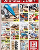 Kaufland katalog akcija od 12.6.