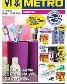 Metro katalog kozmetika do 18.6.