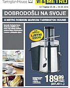Metro katalog Tarrington House